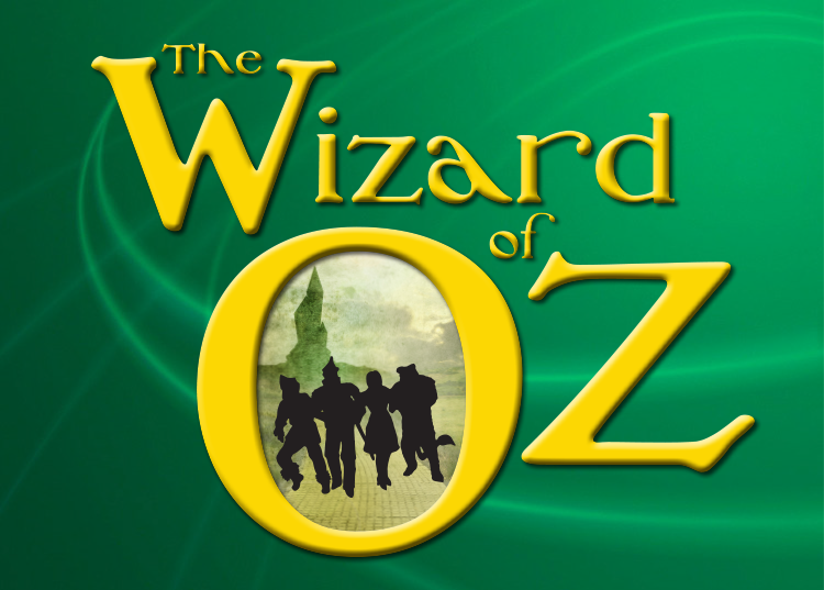 Wizard of Oz for web site